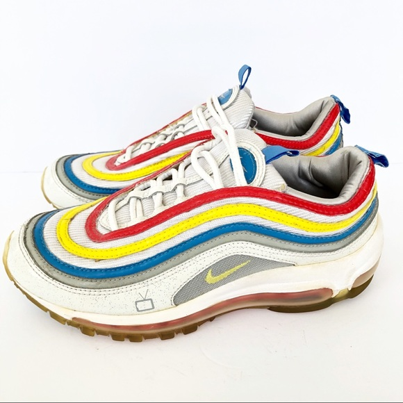 Air max 97 Finishline 25th Anniversary Sneakers